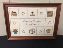 CROSS STITCH in Glendale Heights, Illinois