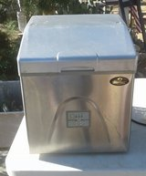Portable Ice Maker in Yucca Valley, California