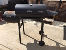 Char-Broil Offset Grill & Smoker in Camp Pendleton, California