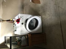 Washer and Dryer in Travis AFB, California