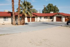 Courtway Apartments in Yucca Valley, California