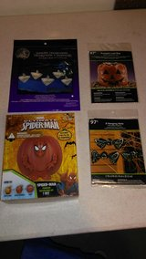 Halloween items in Fort Campbell, Kentucky
