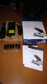 Insignia Universal Laptop Charger in Yucca Valley, California