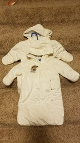Baby winter suit in St. Charles, Illinois