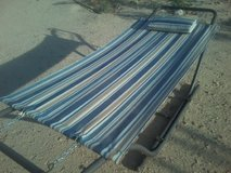 Hammock Free Standing Portable in Yucca Valley, California