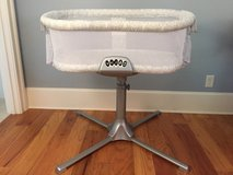 Halo baby bassinet crib luxe in Beaufort, South Carolina