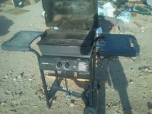 2 burner propane grill outdoors only in 29 Palms, California