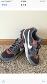Nike Air Max-Size 3 in Lockport, Illinois