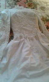 """Antique Look """"VINTAGE"""" FALL WEDDING Dress in Naperville, Illinois"""