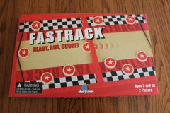Fast Track in Glendale Heights, Illinois