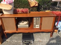 Philco stereo cabinet REDUCED in Travis AFB, California