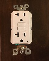 20A GFCI Outlets in Chicago, Illinois