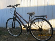 Huffy Bicycle (Adult) in Travis AFB, California
