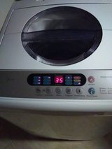 Portable washer needs hose in Travis AFB, California