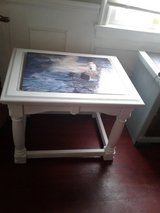 End Table Side Table Sofa Table Home Decor in Tacoma, Washington