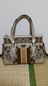 Authentic Coach Purse in Okinawa, Japan