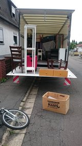 LEADING LOCAL MOVERS AND TRANSPORT,  FMO PICK UP AND DELIVERY,  PCS CLEARANCE AND JUNK HAULING, ... in Ramstein, Germany