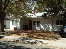 Adorable & charming cottage classic, on a beautifully developed line of trees on street, very se... in Travis AFB, California