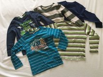 Boy 5T lot 13 items in Ramstein, Germany