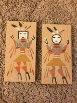 Native American - small art pieces in Travis AFB, California