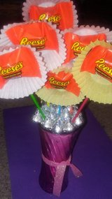 CANDY BOUQUET VASE in Beaufort, South Carolina
