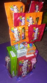 CANDY TOWER in Beaufort, South Carolina
