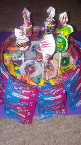 CANDY BOWL in Beaufort, South Carolina