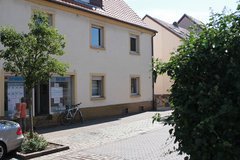 TLA apartment middle of Ramstein ( 3 bedrooms ) in Ramstein, Germany