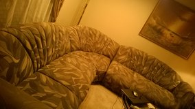 3 PIECE SECTIONAL COUCH in Orland Park, Illinois