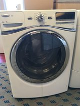 Whirlpool Duet Front Load Washer - USED in Fort Lewis, Washington