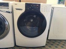Kenmore Elite Front Load Washer - USED in Fort Lewis, Washington