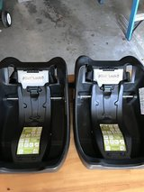 Car Seat Bases (2) in St. Charles, Illinois