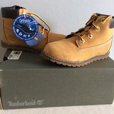 Boys Timberland Boots NWT Size 10.5 in Clarksville, Tennessee