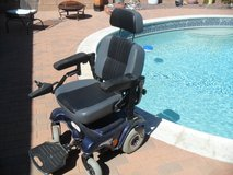 ###  Battery Powered Wheelchair  ### in Yucca Valley, California