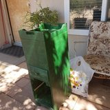 Cute little cabinet in Yucca Valley, California