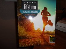 Lifetime Health & Fitness College Textbook in Kingwood, Texas