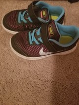 Toddler size 10 NIKE tennis shoes! GREAT condition! in Fort Campbell, Kentucky