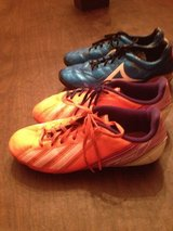 Soccer shoes sx 7 indoor and out door in St. Charles, Illinois