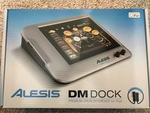 Alesis DM Dock in Fort Polk, Louisiana