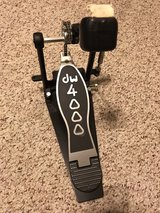 DW 4000 Bass Kick Pedal in Fort Polk, Louisiana