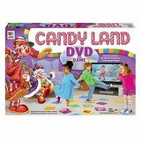 Candy Land DVD in Travis AFB, California
