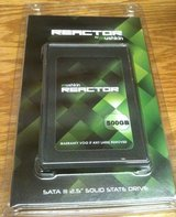 New 500GB SSDs in stock, SATA-3 in Fort Lewis, Washington