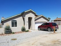 2 rooms available 2nd week of October Yucca valley in Yucca Valley, California