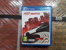 NEED FOR SPEED PS VITA in Lakenheath, UK