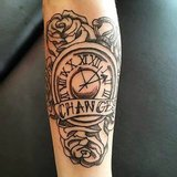 Quality Tattoos at Low Prices in Spring, Texas