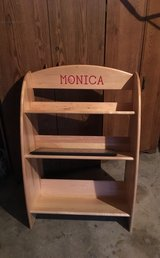 MONICA Bookshelf in Bolingbrook, Illinois