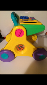 LOTS of baby / toddler toys, ride on & walking toys & MORE :) in Glendale Heights, Illinois