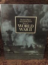 Readers Digest Illustrated Story of World War II in Chicago, Illinois