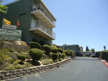 Two Bedroom, One Bath - Available Now.  Small Gated Community in Camp Pendleton, California
