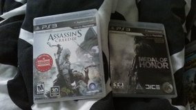 PS3 Games #2 in Naperville, Illinois